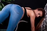 Sara parker  sarah jeans.